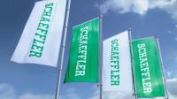 Schaeffler Confirms Full-year Guidance